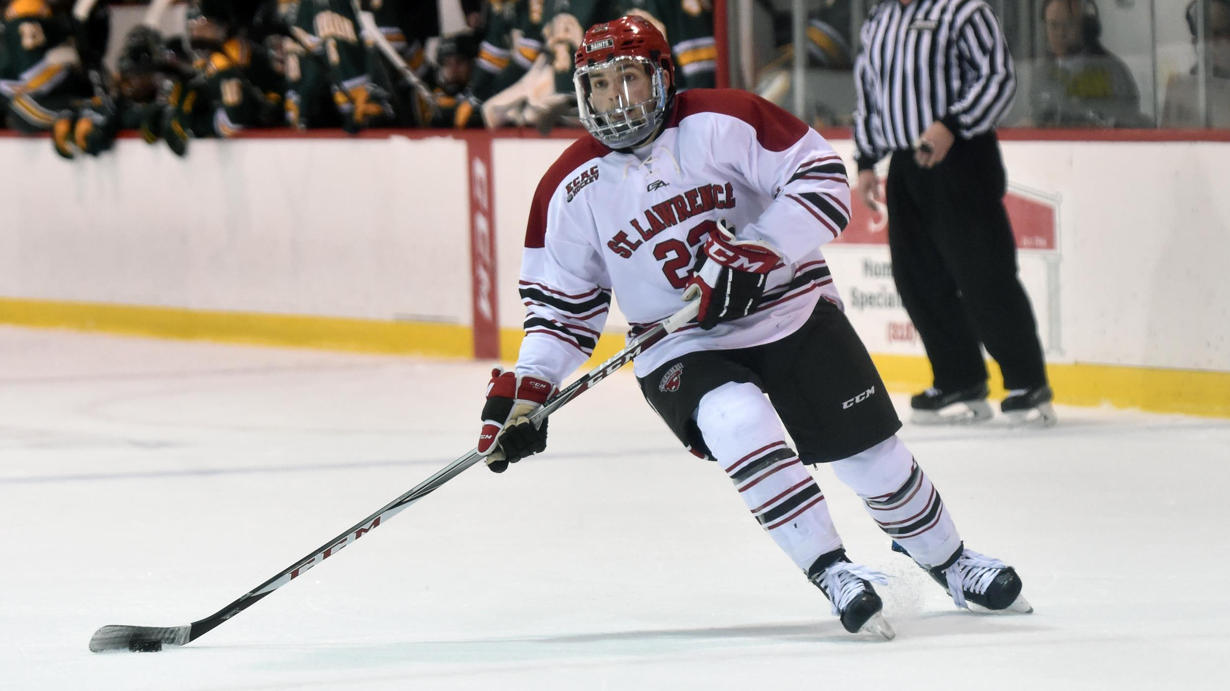 Image result for st lawrence hockey 2018