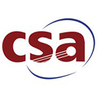 College Squash Association Logo