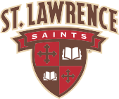 St. Lawrence Saints - Go to homepage